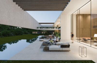 Proyecto de vivienda en Alicante - Gallardo Llopis Arquitectos