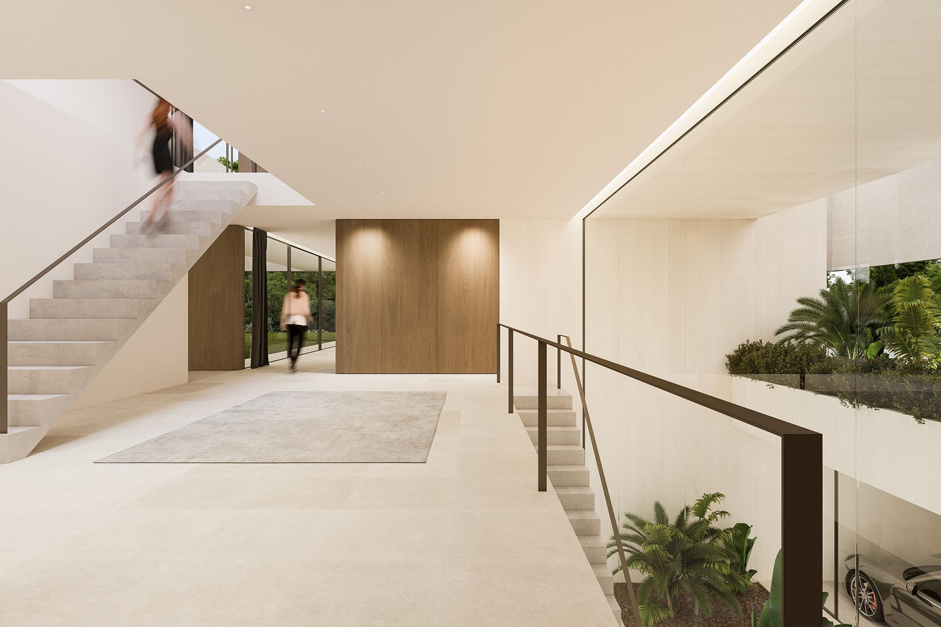 Vivienda Alicante Arquitectos