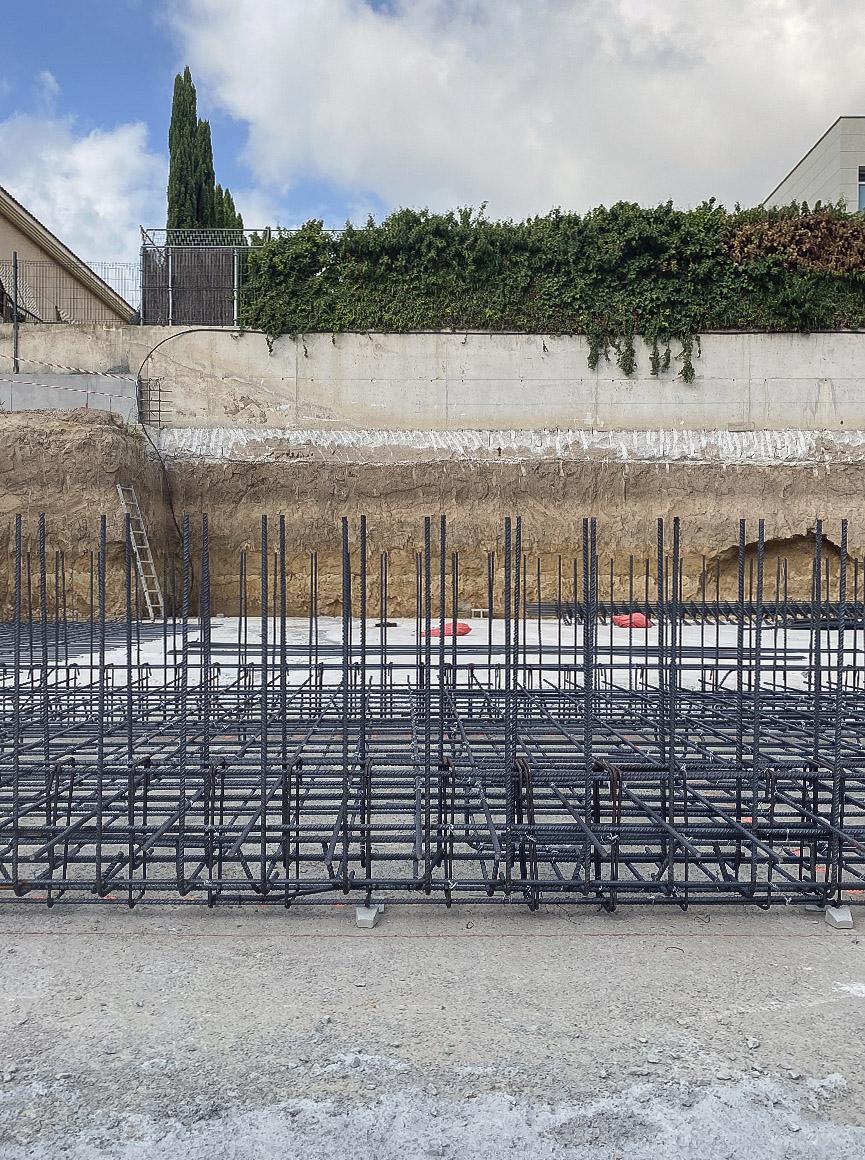 Construcción Vivienda en Alicante - Gallardo Llopis Arquitectos