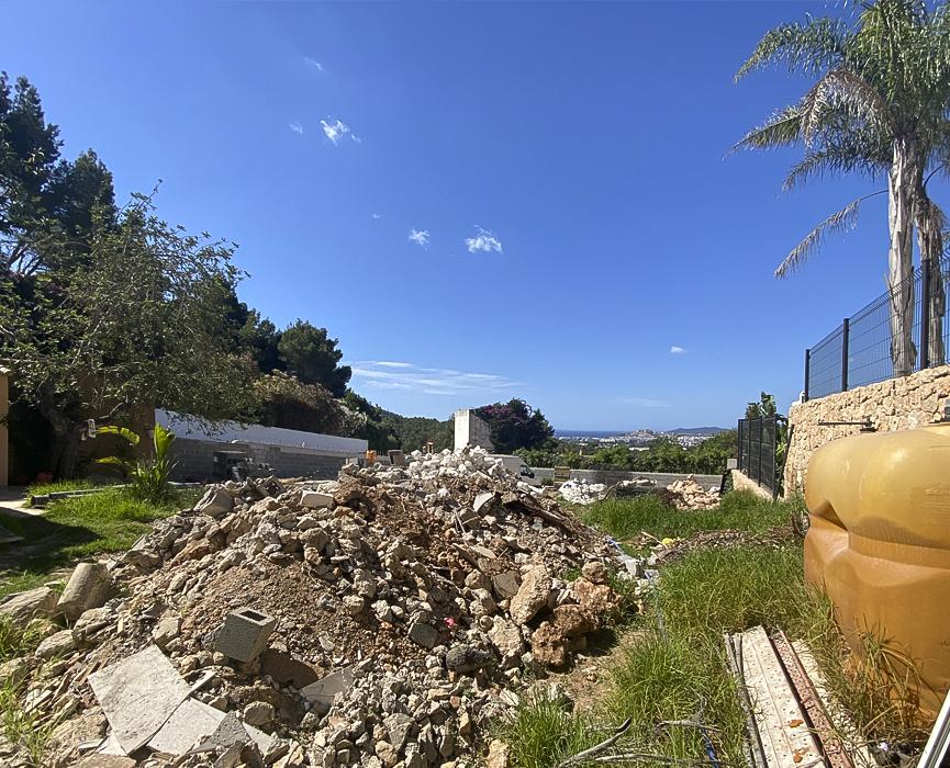 Casa en Can Furnet, Ibiza - Gallardo Llopis Arquitectos